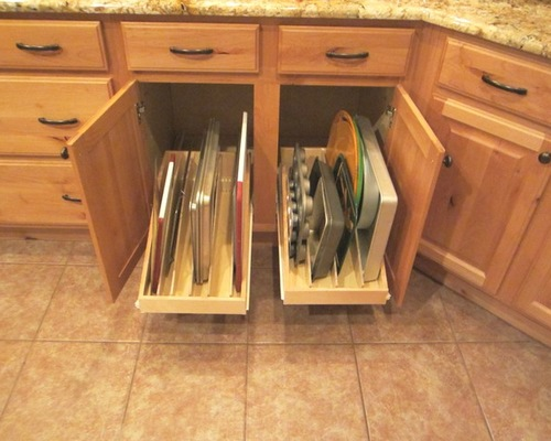 Custom Woodworking cabinet lexington corner hutch the Crisis Closet