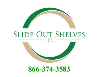 Slide Out Shelves LLC,pull out shelves. roll out shelves