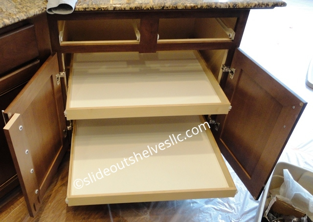 Kitchen Cabinet Stiles