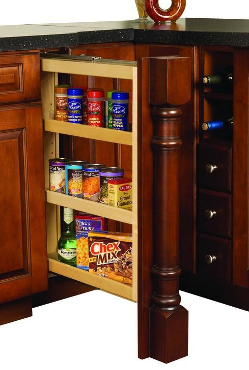 Adjustable Kitchen Drawer Dividers