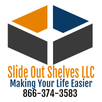 Slide Out Shelves LLC
