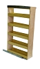Pantry Pull Out Shelf Unit | 8 1/2 -11 1/2 Openings